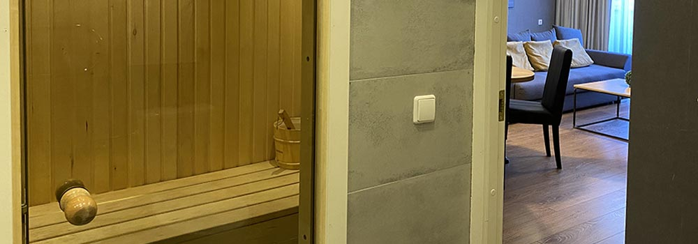 Image - private accommodation, Klaipėda Lithuania