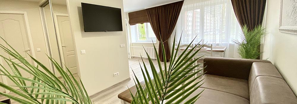 Iamge - Klaipėda apartments